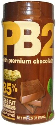 184g, 5,80 EUR/100g Bell Plantation PB2 Powdered Peanut Butter, with Chocolate