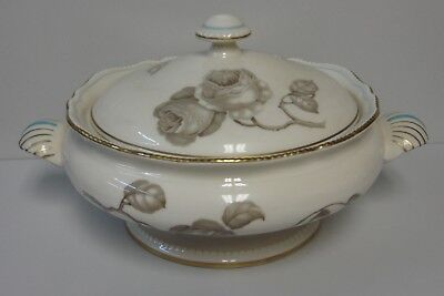 Castleton GLORIA Round Covered Vegetable Bowl UNUSED More Items Available