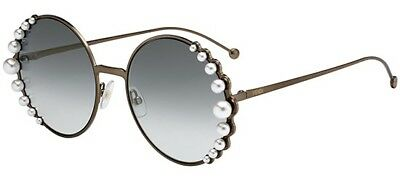 9194c3d949 FENDI - RIBBONS AND PEARLS FF 0295 S
