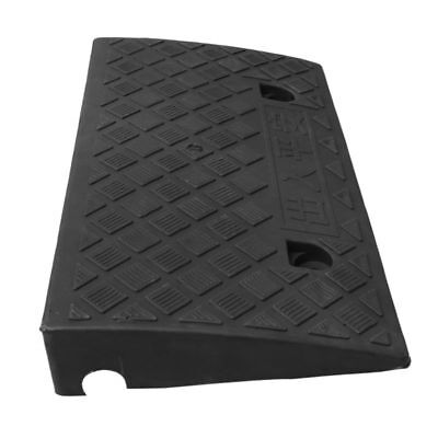 Curb Ramps Heavy Duty Threshold Ramp for Car Truck Scooter Bike Motorcycle