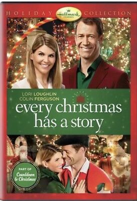 🎁🎅Every Christmas Has A Story [New DVD] Widescreen BRAND NEW!!