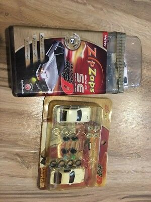 Initial D Zip Zaps RC SE Street Tuner Upgrade Kit AE85 AE86 Special Edition Lot