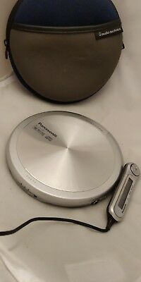 Panasonic SL-CT790 Ultra Slim Portable CD Player discman