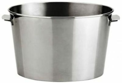 Lacor-62338-ST.STEEL OVAL CHAMPAIGN COOLER
