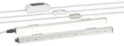 Intellinet I-CASE LIGHT-05 4W 2 pin Bianco caldo lampada LED LED strip
