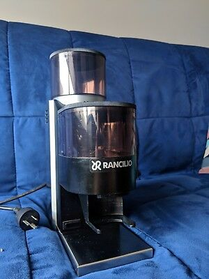 Rancilio Rocky (Doser) Home / Office Coffee Beans Grinder