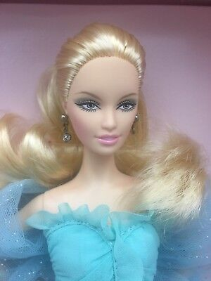 Barbie The Most Collectible Doll In The World, 2007, Mattel, Blonde, NIB, COA