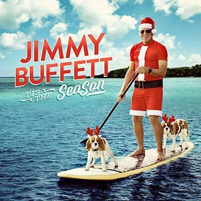 Jimmy Buffett - Tis The Season New Cd