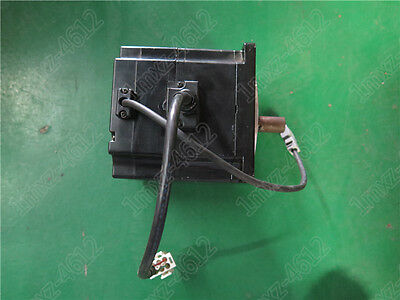 1pc used Omron Motor R88M-WP75030H-B