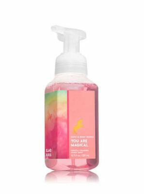 Bath & Body Works Island Papaya You Are Magical Gentle Foaming Hand Soap USA
