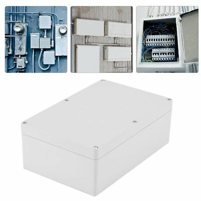 Plastic Electronic Project Enclosure Cover Box Case 230*150*85mm Hot