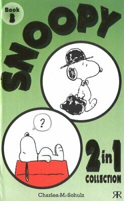 Snoopy 2-in-1 Collection: Bk.3 (Snoopy 2-in-1... by Schulz, Charles M. Paperback