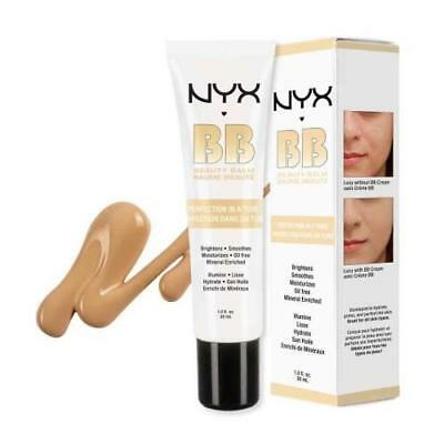 NYX Beauty Balm Cream - BBCR03 Golden