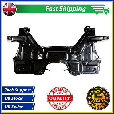 Opel/Vauxhall Corsa D 06-14 front subframe