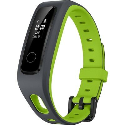 Huawei Honor Band 4 Running Fitnesstracker Activitytracker mit Schuhbefestigung