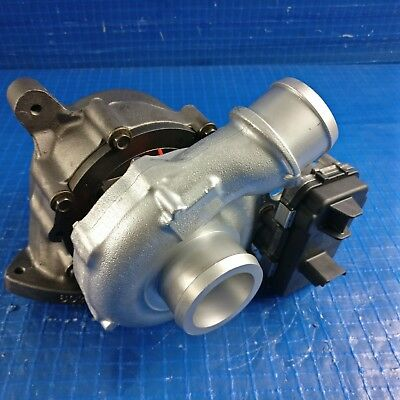 Turbo Land Rover Freelander Range Rover Evoque SD4 190 49477-01213