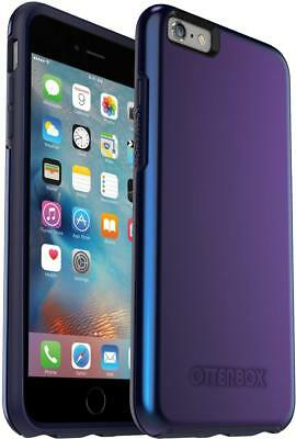 OtterBox Symmetry Series Case for iPhone 6s PLUS & iPhone 6 PLUS - Purple Cosmic