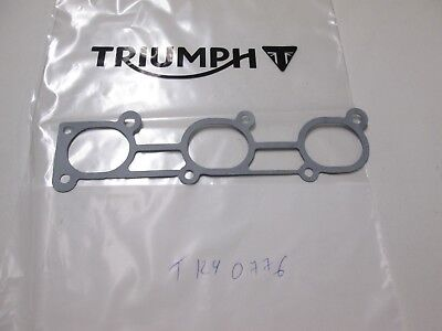 Dichtung Einspritzanlage GASKET THROTTLE BODY Triumph Tiger Daytona Sprint Speed