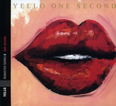 Yello - One Second [New CD]