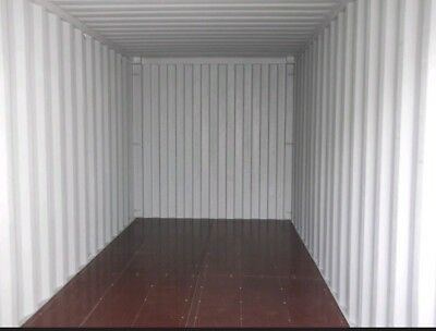 20ft NEW Self Storage Shipping Container FOR HIRE - Secure site near Malmesbury