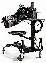 New Pro-Cut Procut Complete 4 Wheel Brake Lathe Trolley 50-2192 50-2193