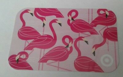Target Pink Pelicans Gift Card, Collectible, Mint