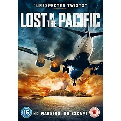 Lost In The Pacific [DVD] DVD