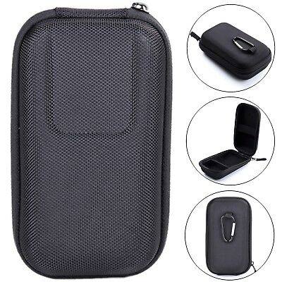 Portable Carry Bag Case Pouch For Voice Caddie SC200 SC100 Golf Launch Monitor