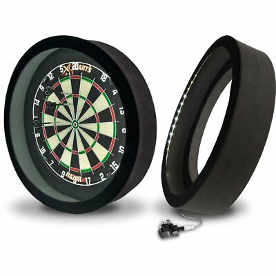 XQMax Sirius 6.0 LED Light with Built in Surround Dartboard Lighting System