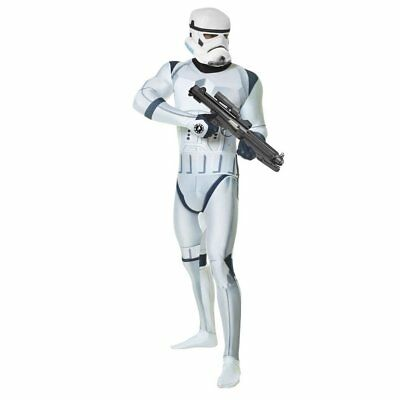 Costume Design Stormtrooper of Star Wars Adults Size L all Sizes New