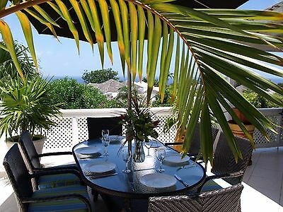 XMAS/NEW YEAR, LUXURY BARBADOS VILLA. ROYAL WESTMORELAND BARBADOS 10-26 nights