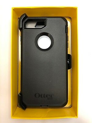 OtterBox Defender Case Clip Holster Apple iPhone 8 Plus iPhone 7 Plus ALL COLORS