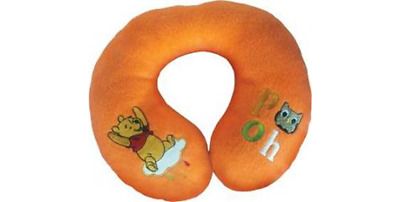 Tour de cou / cale nuque Winnie l'ourson Disney nekkussen travel pillow