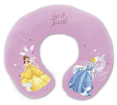 Tour de cou / cale nuque Princesse Disney nekkussen travel pillow