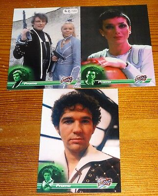 a history and critical analysis of blakes 7 the 1978 1981 british television space adventure
