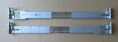 HP DL380p G8 Rack Mount Rail Kit 737412-001 679365-001 cable mgt arm 651190-001