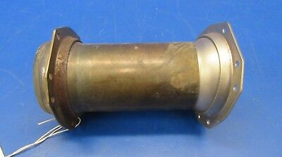 P//N A9910296-7 New Cessna Exhaust Slip Joint w// 8130 Tag