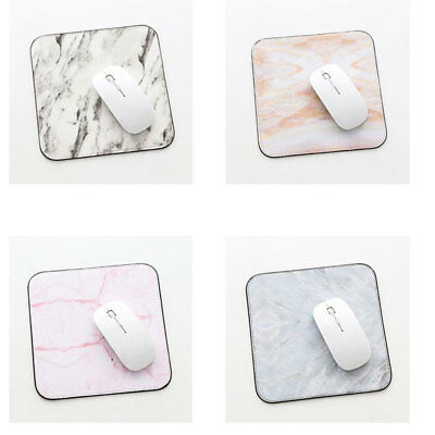 Non-Slip Mouse Pad Desk Mat For Keyboard Gaming Computer Marble Deaign Mouse Pad