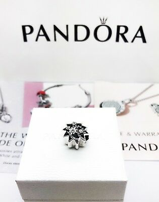 Authentic PANDORA Disney Collection When You Wish Upon A Star Charm 797490NBL