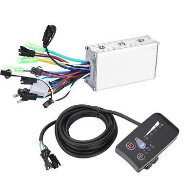 250W/350W 24/36/48V Brushless Motor Controller Per E-Bike Scooter Electric Bicyc