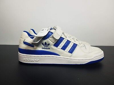 ADIDAS Forum lo by3650 men's shoes size 11 New FREE SHIPPING
