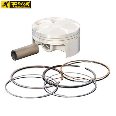 Pro-X Piston Kit Yamaha YFM700F Grizzly 08-09 101.95mm