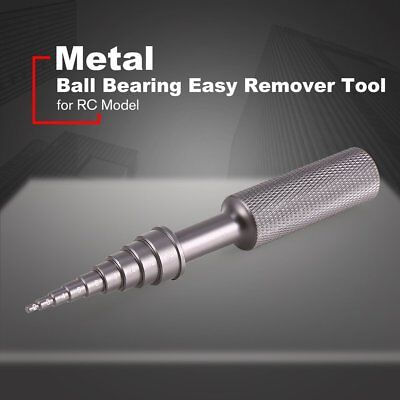 Easy RC Ball Bearing Driver Install Remove Tool Removal Puller For RC Model WS