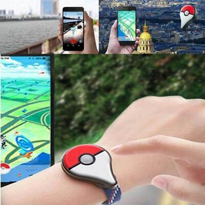 Dealonow Für Nintendo Pokemon Go Plus Bluetooth Game Armband Bracelet Zubehör