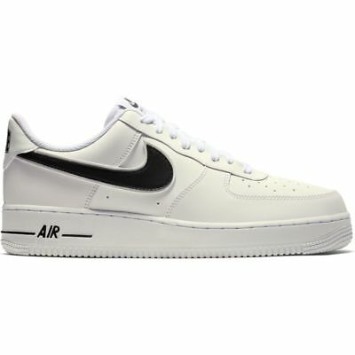 Nike Air Force 1  07' 3 Mens Uk Sizes 6 - 11,  Ao2423-101, Brand New In Box