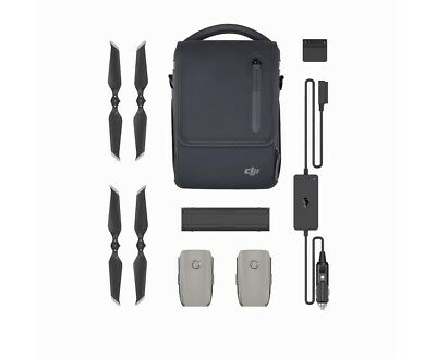DJI MAVIC 2 - FLY MORE KIT PART 1 Originale Nuovo New