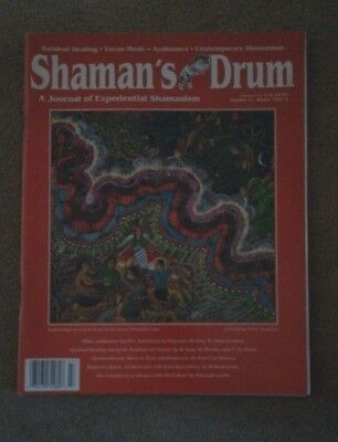 Shaman's Drum: A Journal of Experiential Shamanism No 47 Winter 1997/98