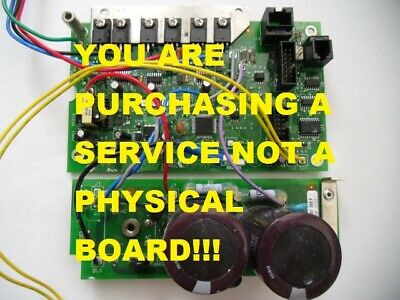 Repair Service for Graco Control Board for 490, 495 - Part # 287909