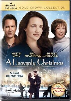 🔥🎁🔥🎁A Heavenly Christmas [New DVD] Widescreen BRAND NEW!!