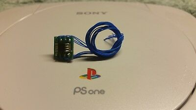PlayStation 1 MM3 USA Modchip (PSX, PS1, PSone)
